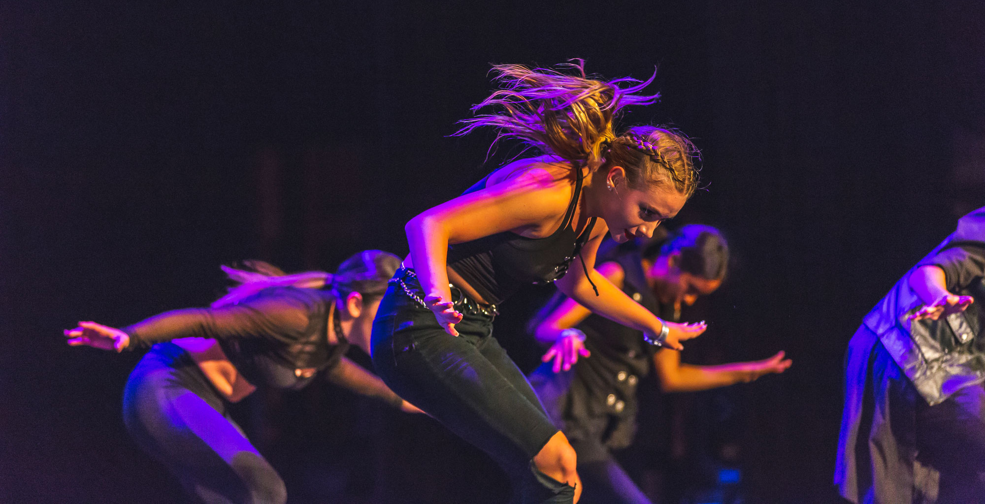 World of Dance | Express yourself and change the world