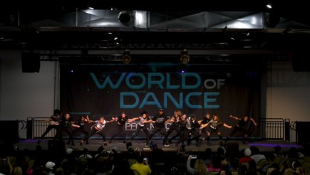 World of Dance Videos | The world's most trusted dance and