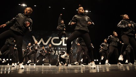 World of Dance Videos | The world's most trusted dance and music